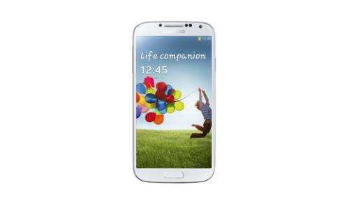Galaxy S4 US price is cheaper than iPhone 5