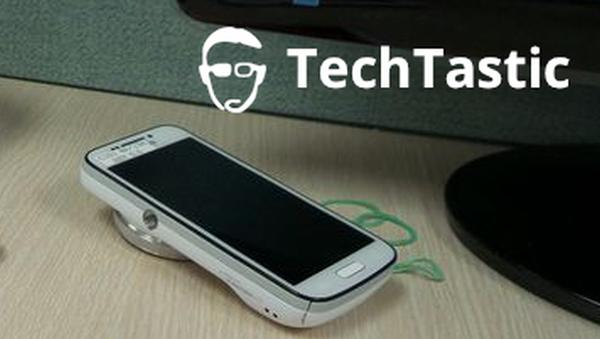 Galaxy S4 Zoom images show point and shoot camera resemblance