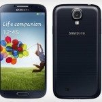 Galaxy S4 getting treated to nice firmware update