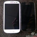 Galaxy S4 mini fresh leak