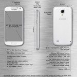 Galaxy S4 mini officially revealed
