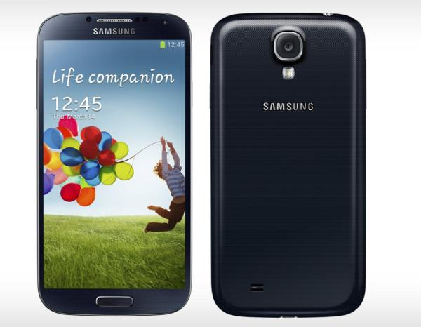 Galaxy S4 selling well despite claims of early S5 release