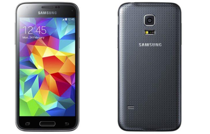 Galaxy S5 Mini vs LG G3 Beat / G3 s, advantages shown