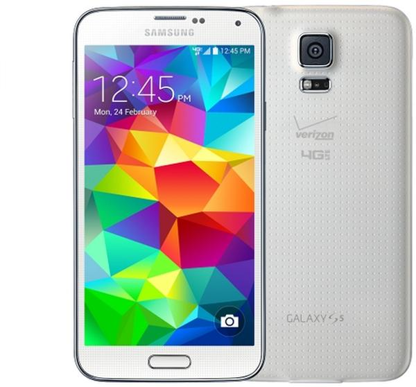 Galaxy S5 camera problem found with no fix in sight
