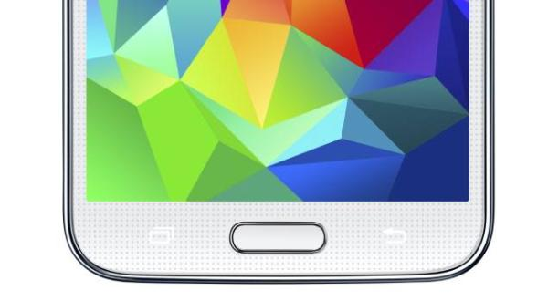 Galaxy S5 fingerprint scanner hacked already