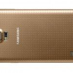 Galaxy S5 gold uk on Vodafone only