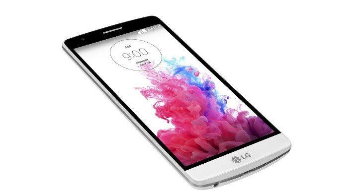 Galaxy S5 mini vs LG G3 Beat b