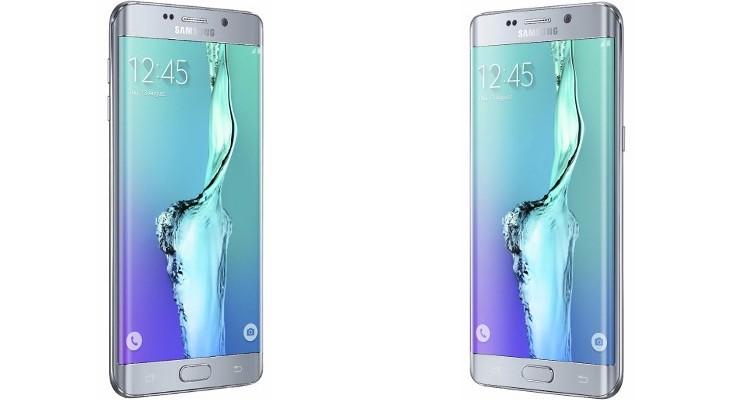 Galaxy S6 Edge+ update b