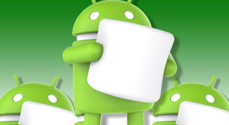 Galaxy S6 OTA Marshamallow update