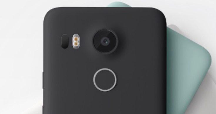 Galaxy S6 vs Nexus 5X camera results