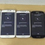 Galaxy S6 vs S5, S4, S3, S2 benchmarks