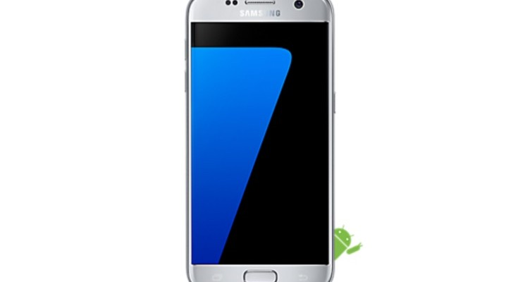 Galaxy S7 Carphone Warehouse silver exclusive and mega deal