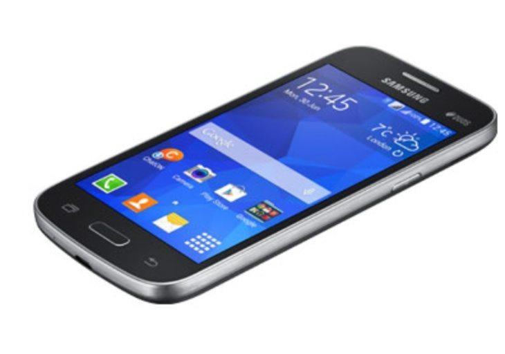 Samsung Galaxy Star 2 urdu
