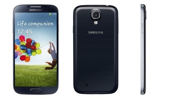 Galaxy s4 us availablity