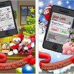 Gift It for iPhone Christmas Shopping List & Countdown App