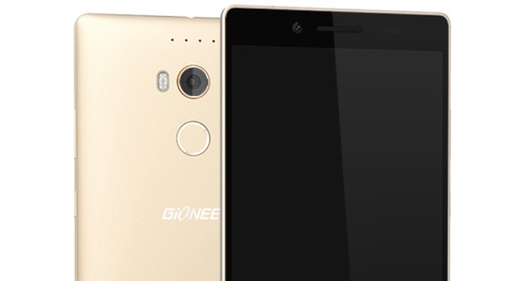 Gionee Elife E8 Snapdeal exclusive for India