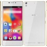 Gionee Elife S5.1 India launch