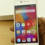 Gionee Elife S5.1 unboxing and benchmarks