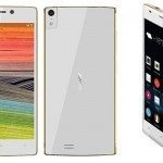 Gionee Elife S5.5 Android 4.4 update arrives