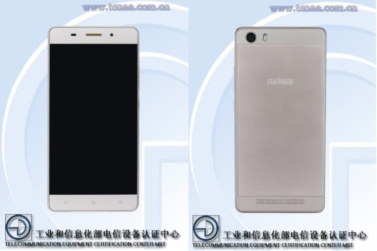 Gionee GN9010 and GN5001 b