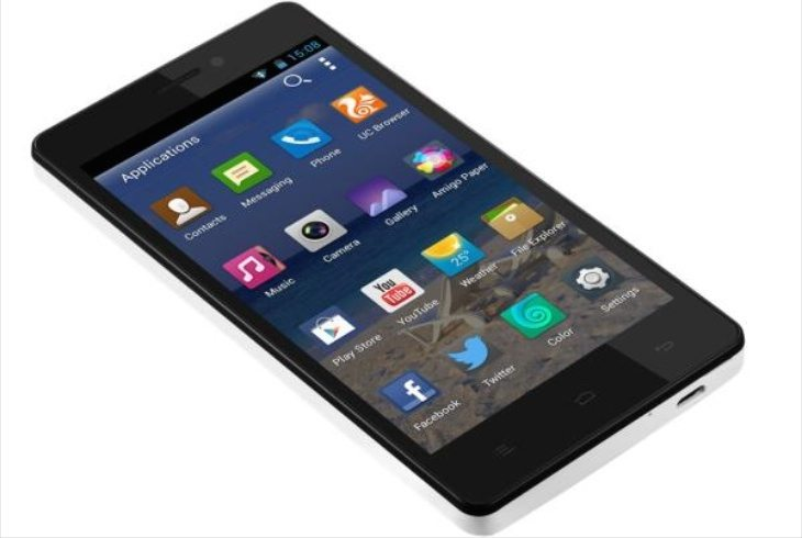 Gionee M2 Android 4.4 update for India soon