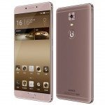 The New Gionee M6 and M6 Plus Aimed at Business Users via High End Encryption Chips