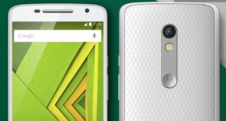 Gionee S Plus vs Moto X Play b
