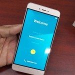 Gionee S6 features look with unboxing