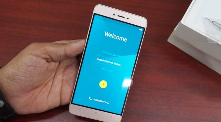Gionee S6 features look and unboxing