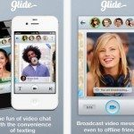 Glide instant video messaging app for iOS released, Android soon