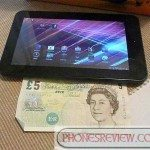 GoTab 7-inch Android ICS Tablet Review, budget brilliance pic 11