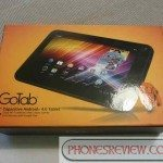 GoTab 7-inch Android ICS Tablet Review, budget brilliance pic 2