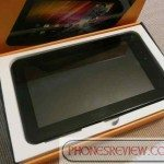 GoTab 7-inch Android ICS Tablet Review, budget brilliance pic 3