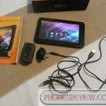 GoTab 7-inch Android ICS Tablet Review, budget brilliance pic 4