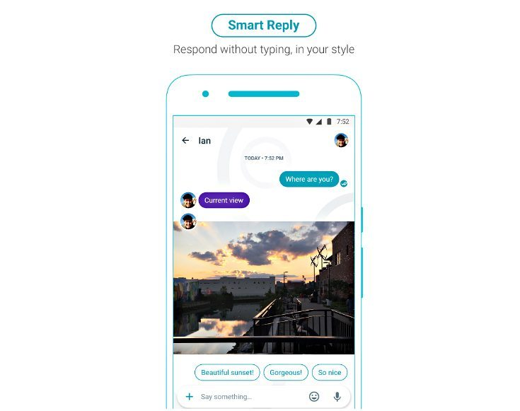 google allo features 3