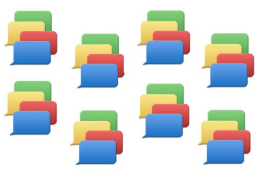Google Babble to unify talk services