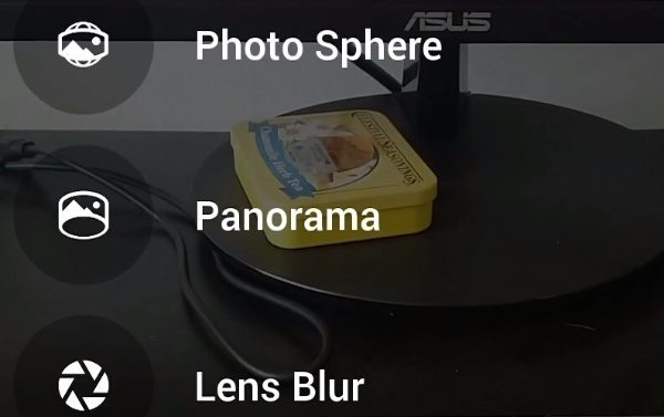 Google Camera app review on video