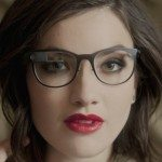 Google Glass prescriptions new frames