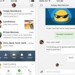 Google Hangouts for iOS update brings iPad support