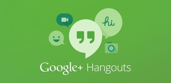 Google Hangouts replaces Talk vs BBM on Android, iPhone