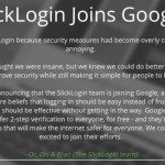 Google Login could change after SlickLogin buyout