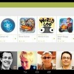 Google Play Games app live for Android