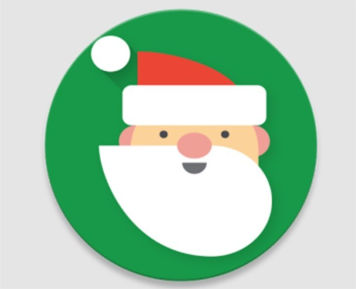 Google Santa Tracker app ready for countdown fun