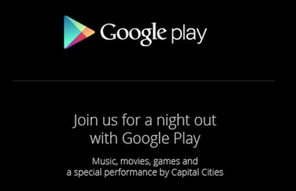 Google event may not see Nexus 5 release