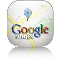 Google Maps for iOS & iPhone 5 released