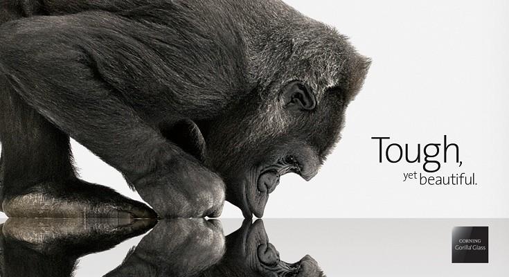 Corning's Gorilla Glass 5 Officially Announced