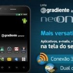 Gradiente iPhone Neo One & Brazilian Conflict