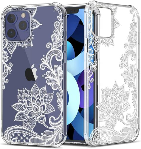 GreaTruly Floral Iphone 12 Case