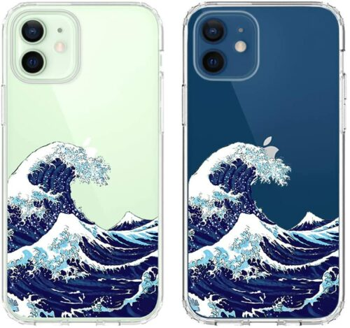 Great Wave phone case
