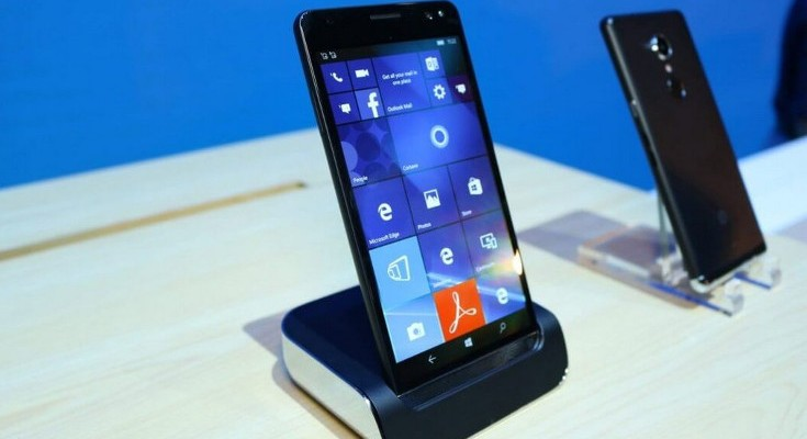 HP Elite X3 gets certified ahead of official launch